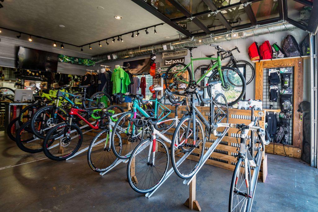 bike shops online